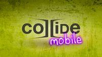Collide mobile - Slide - textured